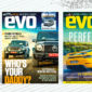 Evo India 3 Issue Special Offer
